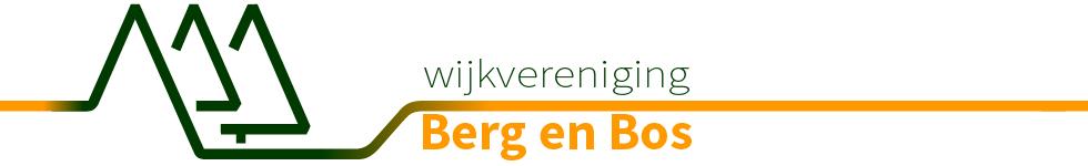 Wijkvereniging Berg en Bos